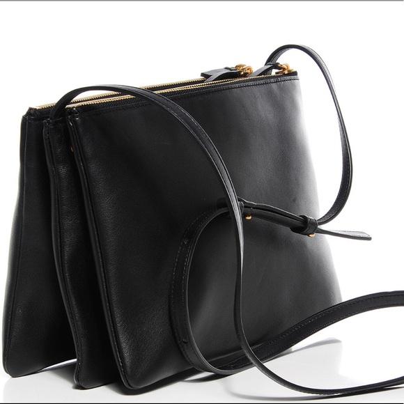 b7746eb3ea Celine Handbags - Celine Large Trio Crossbody